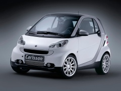 carlsson smart fortwo pic #58315