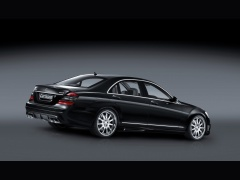 carlsson noble rs mercedes-benz s-class pic #59869
