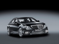 carlsson noble rs mercedes-benz s-class pic #59870