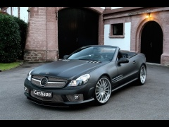 carlsson ck63 rs pic #60978