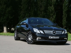 E-Class Coupe C207 photo #68809