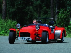 caterham superlight r300 pic #20430