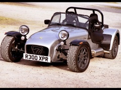 caterham superlight r300 pic #20432