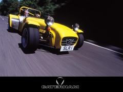 caterham superlight pic #20564