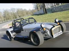 caterham seven roadsport 150 pic #41828