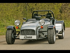 caterham superlight r500 evolution pic #5670