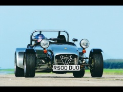 Caterham Superlight R500 Evolution pic