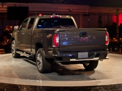 gmc canyon pic #106569