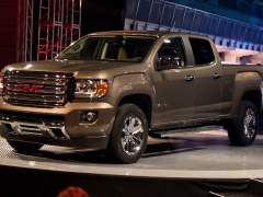 gmc canyon pic #106570