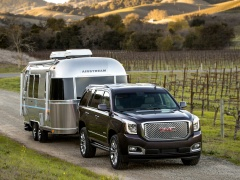Yukon Denali photo #126015