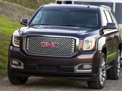 Yukon Denali photo #126016