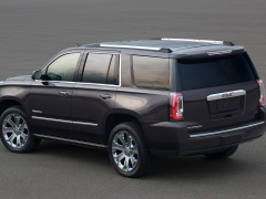 Yukon Denali photo #126017