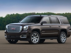 Yukon Denali photo #126018