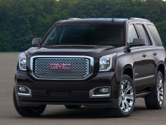 Yukon Denali photo #126019