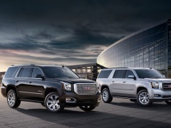 Yukon Denali photo #126020