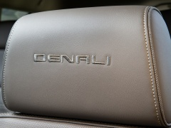 Yukon Denali photo #126024