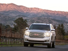 Yukon Denali photo #126049