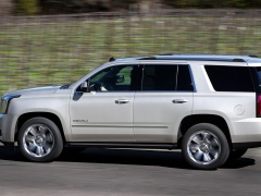 Yukon Denali photo #126050