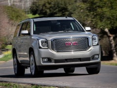 Yukon Denali photo #126051