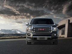 gmc canyon pic #135946