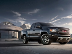 gmc canyon pic #135947