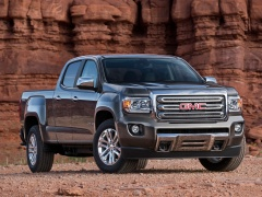 gmc canyon pic #135956