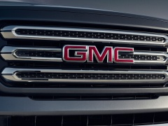 gmc canyon pic #135962