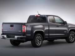 gmc canyon pic #135963