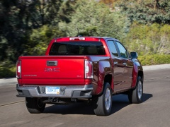 gmc canyon pic #135968