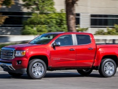 gmc canyon pic #135971