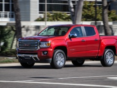 gmc canyon pic #135972