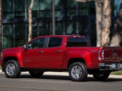 gmc canyon pic #135974