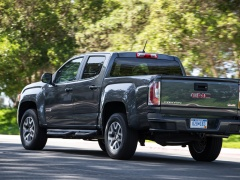 gmc canyon pic #136003