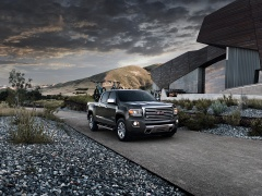 gmc canyon pic #136036