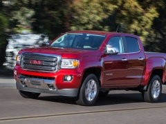 gmc canyon pic #136057