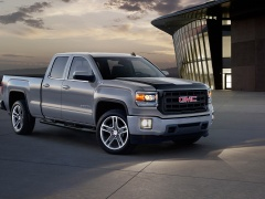 gmc sierra carbon edition pic #136405