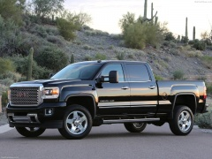 gmc sierra hd pic #147114