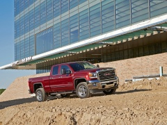 gmc sierra hd pic #147117