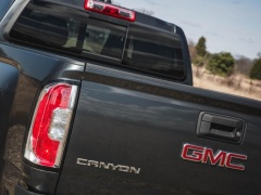 gmc canyon pic #163614