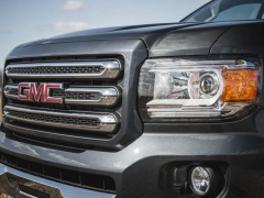gmc canyon pic #163621