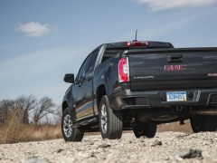 gmc canyon pic #163622