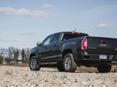 gmc canyon pic #163623