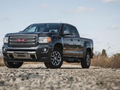 gmc canyon pic #163625