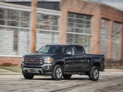 gmc canyon pic #163631