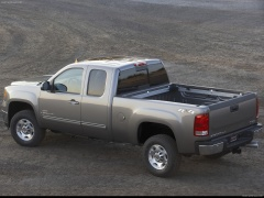 Sierra Extended Cab photo #41407