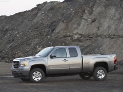Sierra Extended Cab photo #41408