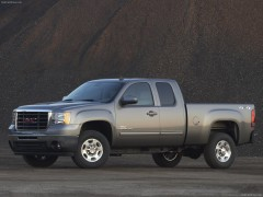 gmc sierra extended cab pic #41409