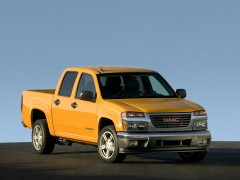 gmc canyon pic #51762
