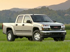 gmc canyon pic #51786