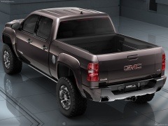 gmc sierra all terrain hd pic #77362